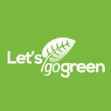 LETS GO GREEN