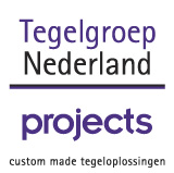 Tegelgroep Nederland: Projects